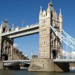 Un weekend à Londres