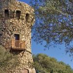 Les tours génoises